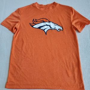 Denver Broncos Athletics Jersey